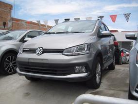 Volkswagen Crossfox 1.6 2016