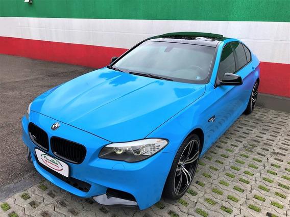 Bmw 535ia 3.0 Bi Turbo, Top De Linha. Lindo Carro!