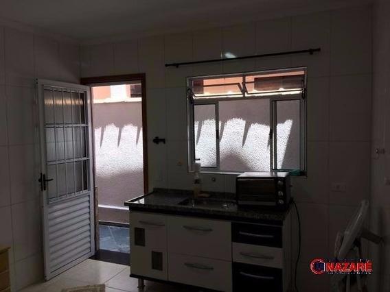 Casa À Venda, 1 Quarto, 2 Vagas, Cooperativa - São Bernardo Do Campo/sp - 385