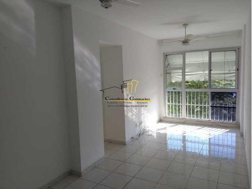 Apartamento-à Venda-pechincha-rio De Janeiro - Cgap20156