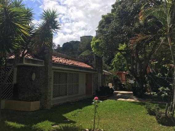 Casa En Venta Patricia Villavicencio Caurimare Mls #20-12111