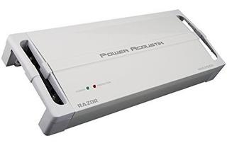 Potencia Acoustik Ma52500d 2100w Clase D 5 Canales Amplifica