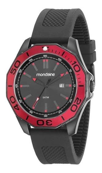 Relógio Masculino Mondaine 83364gpmvpi1 Analógico Puls