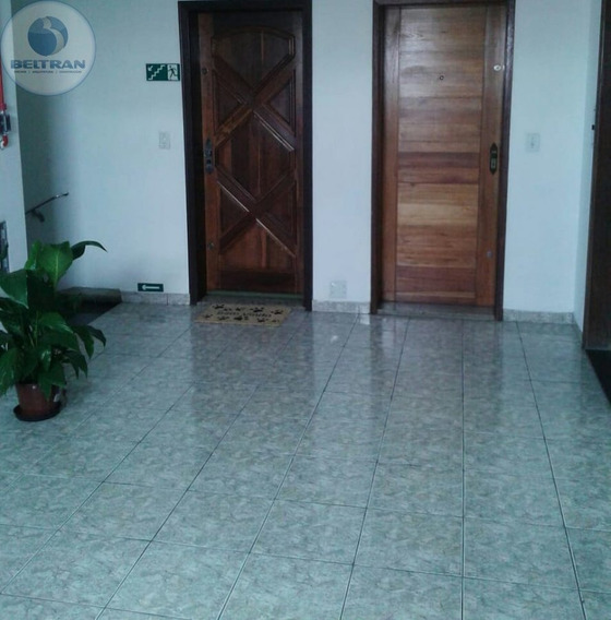Apartamento A Venda No Bairro Centro Em Guarulhos - Sp. - 538-1