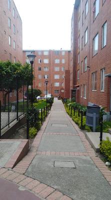 Apartamento En Venta Bosa Chicala 46 M2 Piso 1