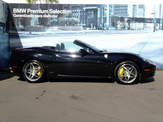 Ferrari California F149 Dct 4.3 Aut