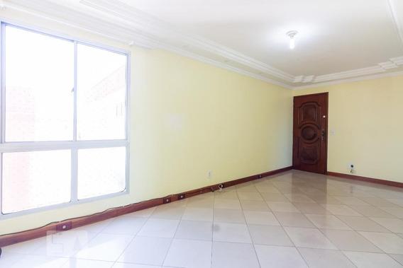 Apartamento No 12º Andar Com 3 Dormitórios E 1 Garagem - Id: 892946449 - 246449