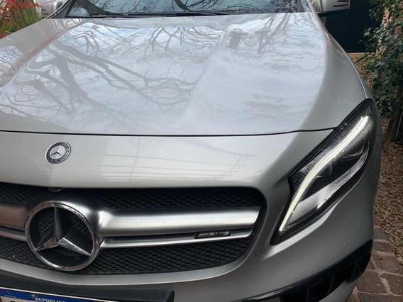 Mercedes-benz Clase Gla 2.0 Gla45 Amg 381cv 2017