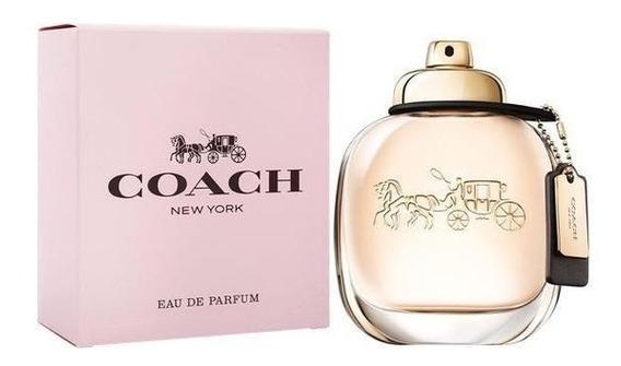 Perfume Coach The Fragrance Eau De Parfum 90ml - Original