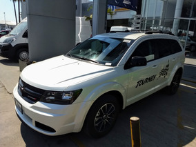 Dodge Journey Se Blacktop 7 Pasajeros