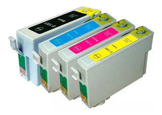 Cartucho Alternativo P/ Epson T197 Xp101 Xp201 Xp211 Xp401