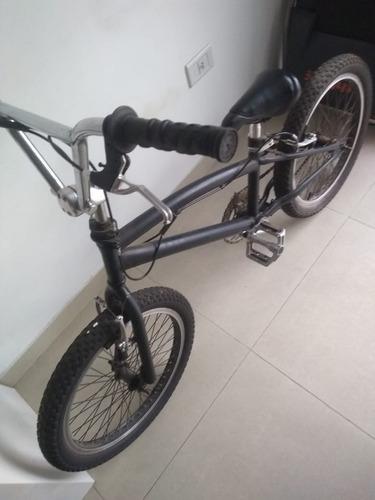 Bici Freestyle Con Giróscopo