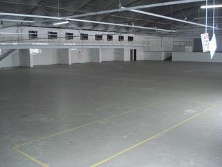 Galpão Industrial Para Venda E Locação, Itoupava Seca, Blumenau. - Ga0021