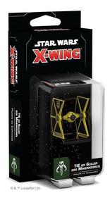 Tie Do Clã De Mineração X-wing 2.0 Wave 2 Galapagos
