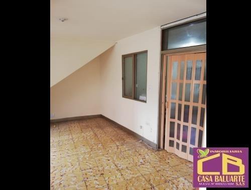 Imagen 1 de 10 de Apartamento En Venta Aranjuez