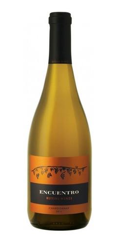 Vino Encuentro Rutini Chardonnay 750ml