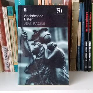 Andrómaca. Ester De Jean Racine