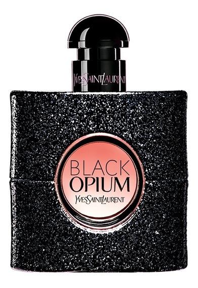 Black Opium Eau De Parfum 30ml Feminino   Original