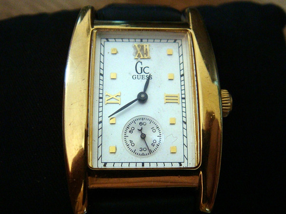 Reloj Guess Collection Gc1000 Unisex 100% Original