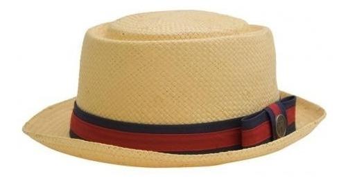 Fight For Your Right Sombrero Original Paja Natural Classic