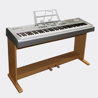 Piano Digital Meistehaft Modelo Far-900 88 Teclas
