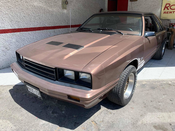 Ford Ford Mustang 1983