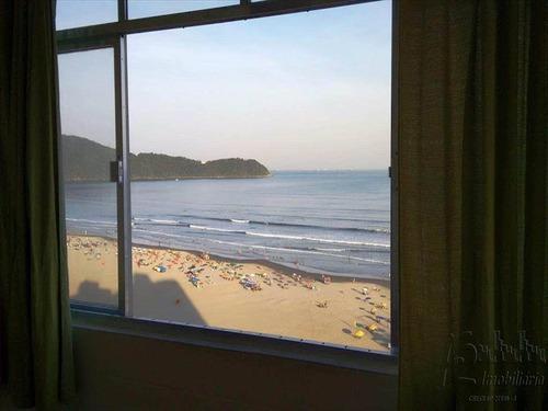 Ref.: Fd68 - Apartamento ? Guilhermina ? Praia Grande. - Fd68