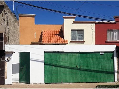 Casa Sola En Venta Fracc Loma Bonita Ii