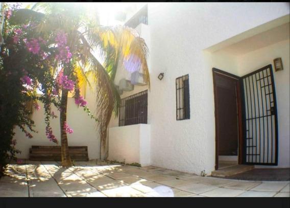 Venta De Casa Zona Céntrica De Cancún