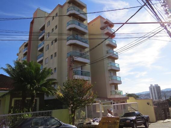 Edifício Vitória Marina - Vila Milton - Ad 0466-1