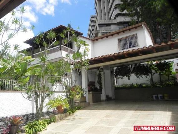 Casa En Venta La Tahona Caracas