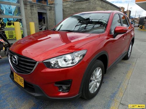 Mazda Cx-5 Grand Touring 2.5