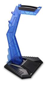 Suporte Headset Gamer Pro Blue Base Fone Ouvido Onikuma