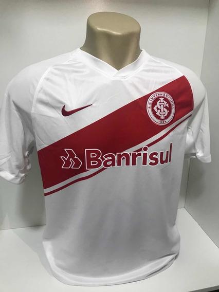 Camisa Branca Internacional Nike 2019