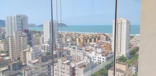 Apartamento Com 3 Dormitórios À Venda, 83 M² Por R$ 750.000,00 - Enseada - Guarujá/sp - Ap11230