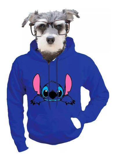 Sudadera De Stitch Stich Lilo Disney
