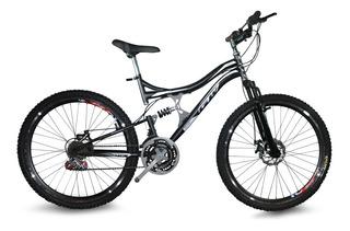Bicicleta Gw Dione 26 Doble Suspension F.disco Modelo 2019
