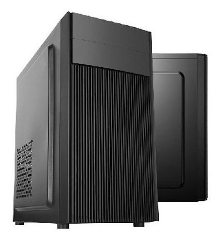 Imagem 1 de 4 de  Desktop I3 4130 8gb Ssd 480gb + Kit + Monitor 19 4ª Geração