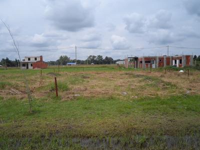 Terreno En Villa Rosa Pilar