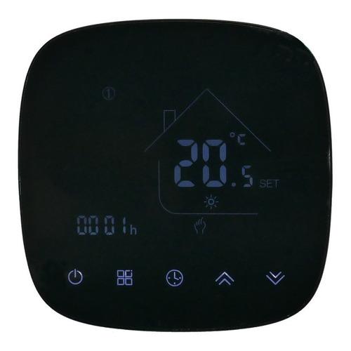Termostato Wifi Para Caldera  Htw-ecb6-nv
