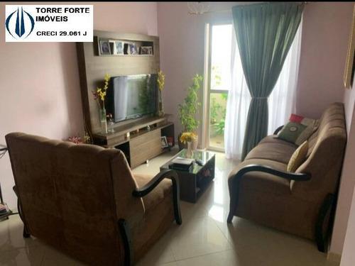 Apartamento Com 2 Dormitórios Na Vila Formosa - 2335