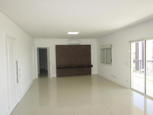 Apartamento Com 3 Dormitórios À Venda, 196 M² Por R$ 1.610.000 - Condomínio Único Campolim - Sorocaba/sp, Próximo Ao Shopping Iguatemi. - Ap0114 - 67639837