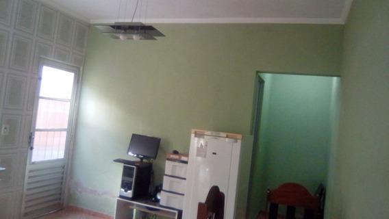 Vende-se Casa Jd Amanda I - Sala+cozinha+bainheiro +garagrem