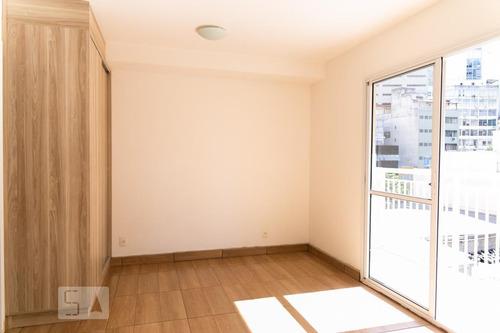 Apartamento Para Aluguel - Liberdade, 1 Quarto,  28 - 893081180