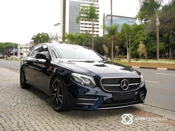 Mercedes-benz E 43 Amg 3.0 V6