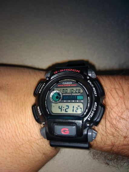 Relógio Casio G-shock Dw-9052