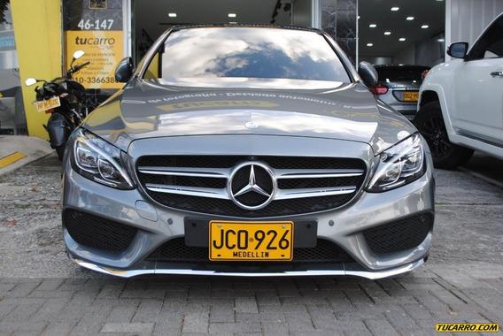 Mercedes Benz Clase Ml 250 C 250