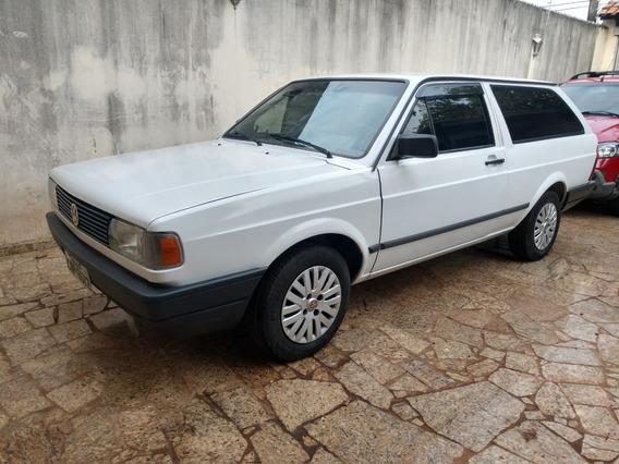 Volkswagen Parati