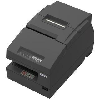 Impresora Tm-h6000 Iii Fiscal Termica Epson Open Box