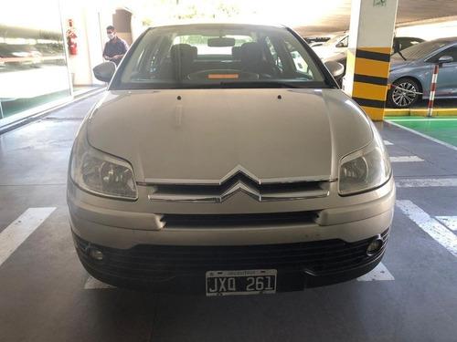 C4 Sedan 2.0l 16 V Sx Am72